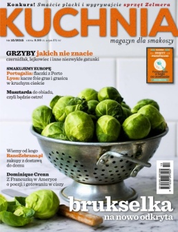Kuchnia (Cover) - Brussels Sprouts